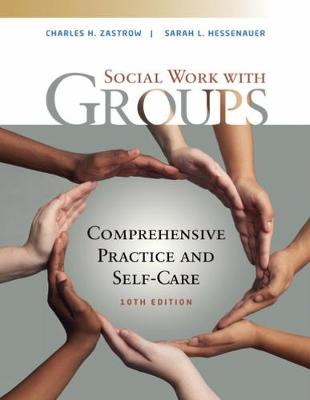 9781337567916 - Empowerment Series: Social Work with Groups: Comprehensive Practice and Self-Care