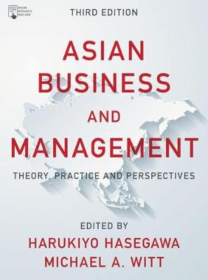 9781352007428 - Asian Business and Management