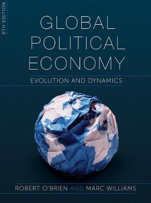 9781352009507 - Global Political Economy: Evolution and Dynamics