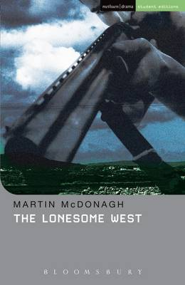 9781408125762 - The Lonesome West