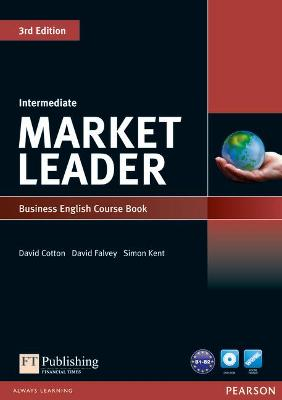 9781408236956 - Market leader intermediate coursebook