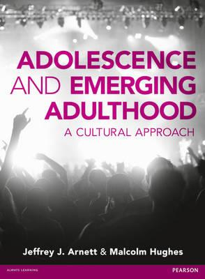 9781408253908 - Adolescence and Emerging Adulthood