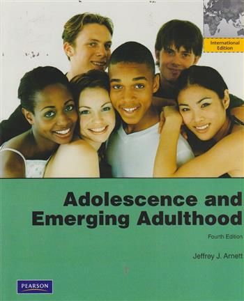 9781408279298 - Adolescence and emerging adulthood: a cultural approach
