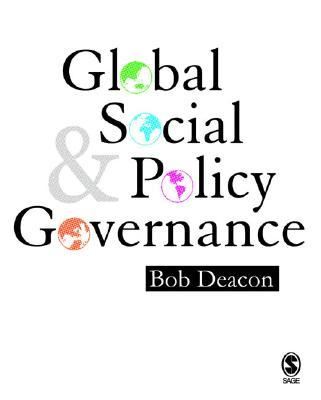 9781412907620 - Global Social Policy And Governance