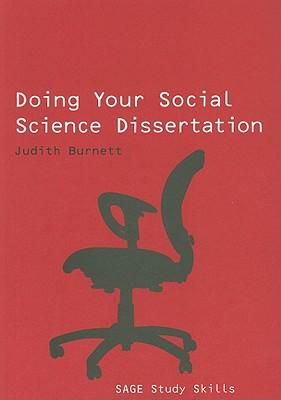 9781412931137 - Doing A Dissertation In The Social Sciences