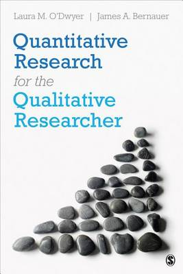 9781412997799 - Quantitative Research for the Qualitative Researcher