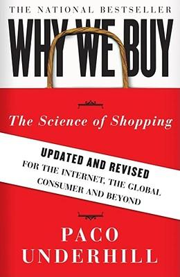 9781416595243 - Why we buy the science of shopping