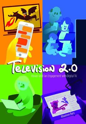 9781433138522 - Television 2.0 : Viewer and Fan Engagement with Digital TV: 102