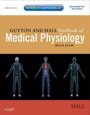 9781437726749 - Guyton and Hall Textbook of Medical Physiology
