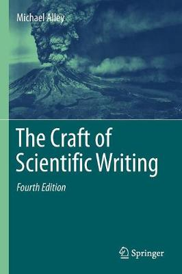 9781441982872 - The Craft of Scientific Writing