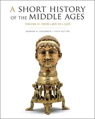 9781442636293 - A Short History of the Middle Ages, Volume II: From c.900 to c.1500