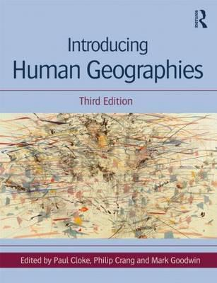 9781444135350 - Introducing Human Geographies