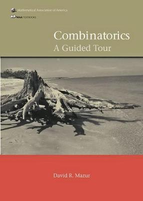 9781470453008 - Combinatorics: A Guided Tour