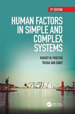 9781482229561 - Human Factors in Simple and Complex Systems