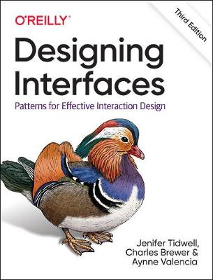 9781492051961 - Designing Interfaces: Patterns for Effective Interaction Design