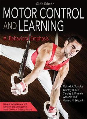 9781492547754 - Motor Control and Learning: A Behavioral Emphasis