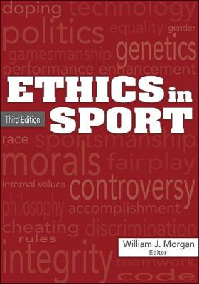 9781492556763 - Ethics in Sport