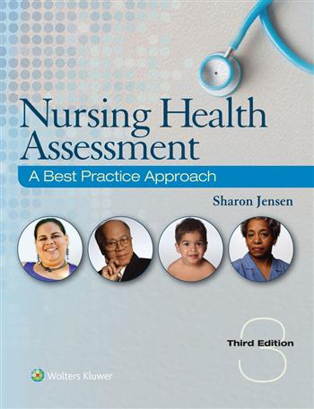 9781496358417 - Nursing Health Assessment