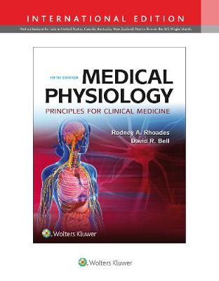 9781496388186 - Medical Physiology, International Edition