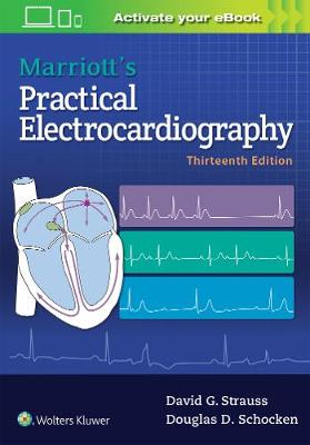 9781496397454 - Marriott's Practical Electrocardiography