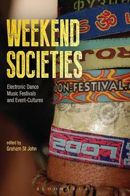 9781501309311 - Weekend Societies