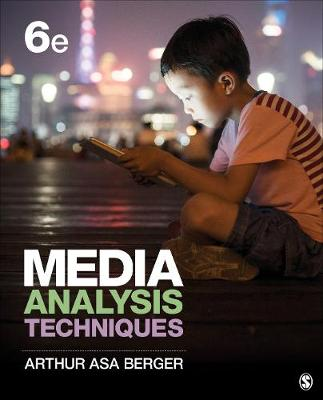 9781506366210 - Media Analysis Techniques