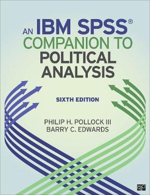 9781506379654 - An IBM (R) SPSS (R) Companion to Political Analysis