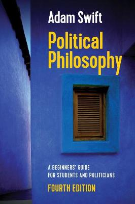 9781509533343 - Political Philosophy