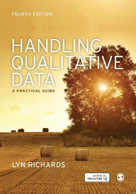 9781526490773 - Handling Qualitative Data: A Practical Guide