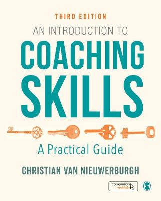 9781529710540 - An Introduction to Coaching Skills: A Practical Guide