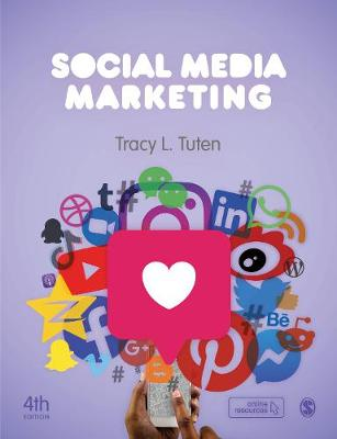 9781529731989 - Social Media Marketing