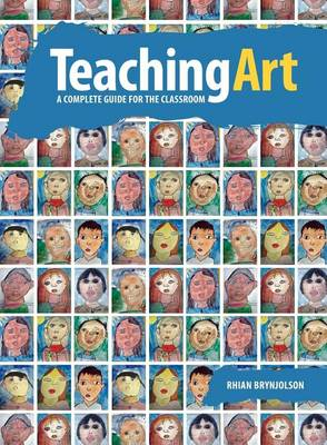 9781553791959 - Teaching Art