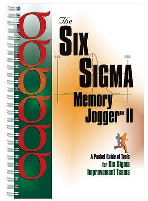 9781576810446 - The Six SIGMA Memory Jogger II