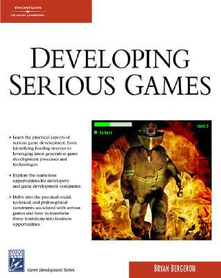 9781584504443 - Developing serious games