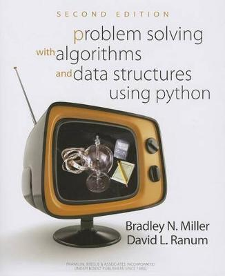 9781590282571 - Problem Solving with Algorithms and Data Structures Using Python