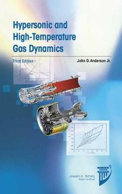9781624105142 - Hypersonic and High-Temperature Gas Dynamics