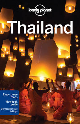 9781743218716 - Lonely Planet Thailand