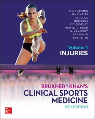 9781760421663 - Revised Clinical Sports Medicine: Volume 1 Injuries
