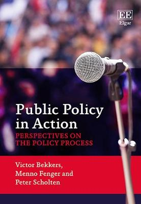 9781781004609 - Public Policy in Action