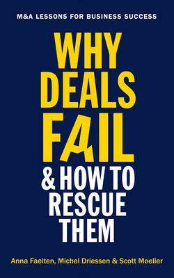 9781781254530 - Why deals fail and how to rescue them