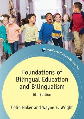 9781783097203 - Foundations of Bilingual Education and Bilingualism