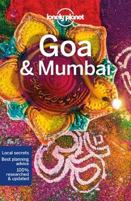 9781786571663 - Lonely Planet Goa & Mumbai