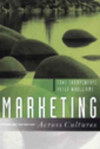 9781841124711 - Marketing across cultures