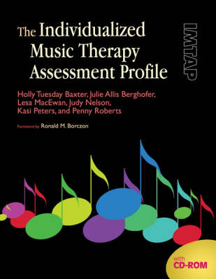 9781843108665 - The Individualized Music Therapy Assessment Profile
