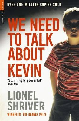 9781846687341 - We need to talk about Kevin