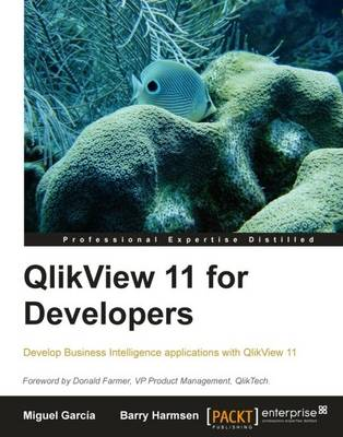 9781849686068 - Qlikview 11 for developers