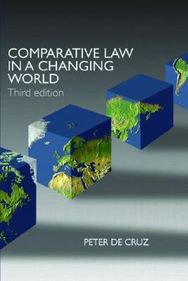 9781859419366 - Comparative law in a changing world