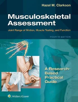 9781975112424 - Musculoskeletal Assessment