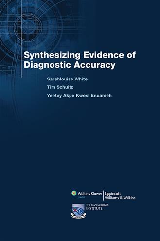 9781975124038 - Synthesizing Evidence of Diagnostic Accuracy