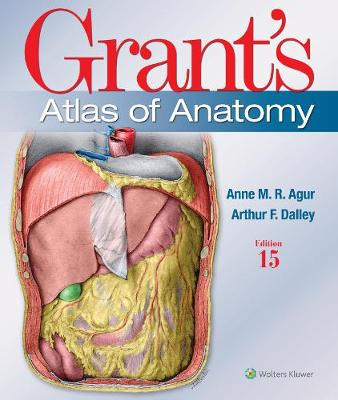 9781975138714 - Grant's Atlas of Anatomy
